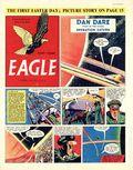 Eagle (1950-1969 Hulton Press/Longacre) UK 1st Series Vol. 5 #16