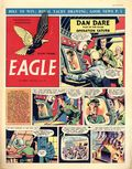 Eagle (1950-1969 Hulton Press/Longacre) UK 1st Series Vol. 5 #18