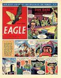 Eagle (1950-1969 Hulton Press/Longacre) UK 1st Series Vol. 5 #19