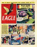 Eagle (1950-1969 Hulton Press/Longacre) UK 1st Series Vol. 5 #20