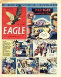 Eagle (1950-1969 Hulton Press/Longacre) UK 1st Series Vol. 5 #21