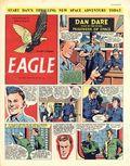 Eagle (1950-1969 Hulton Press/Longacre) UK 1st Series Vol. 5 #22