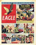 Eagle (1950-1969 Hulton Press/Longacre) UK 1st Series Vol. 5 #23