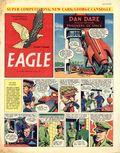 Eagle (1950-1969 Hulton Press/Longacre) UK 1st Series Vol. 5 #24