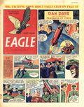 Eagle (1950-1969 Hulton Press/Longacre) UK 1st Series Vol. 5 #25