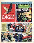 Eagle (1950-1969 Hulton Press/Longacre) UK 1st Series Vol. 5 #26
