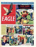 Eagle (1950-1969 Hulton Press/Longacre) UK 1st Series Vol. 5 #27