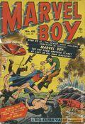 Marvel Boy (1950) Canadian Edition 40