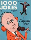 1000 Jokes Magazine (1937-1968 Dell) 77