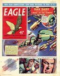 Eagle (1950-1969 Hulton Press/Longacre) UK 1st Series Vol. 9 #1