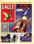 Eagle (1950-1969 Hulton Press/Longacre) UK 1st Series Vol. 9 #2