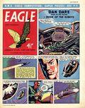 Eagle (1950-1969 Hulton Press/Longacre) UK 1st Series Vol. 9 #3