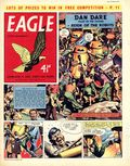 Eagle (1950-1969 Hulton Press/Longacre) UK 1st Series Vol. 9 #4