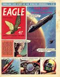 Eagle (1950-1969 Hulton Press/Longacre) UK 1st Series Vol. 9 #5