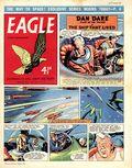 Eagle (1950-1969 Hulton Press/Longacre) UK 1st Series Vol. 9 #6