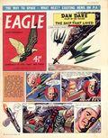 Eagle (1950-1969 Hulton Press/Longacre) UK 1st Series Vol. 9 #7