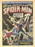 Spectacular Spider-Man Weekly (UK 1979-1980 Marvel UK) 375
