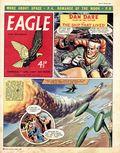 Eagle (1950-1969 Hulton Press/Longacre) UK 1st Series Vol. 9 #8