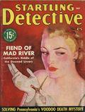 Startling Detective Adventures (1929-1974 Fawcett) Pulp 106