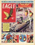 Eagle (1950-1969 Hulton Press/Longacre) UK 1st Series Vol. 9 #10