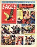 Eagle (1950-1969 Hulton Press/Longacre) UK 1st Series Vol. 9 #11