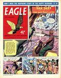 Eagle (1950-1969 Hulton Press/Longacre) UK 1st Series Vol. 9 #12