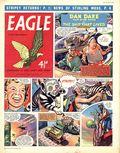 Eagle (1950-1969 Hulton Press/Longacre) UK 1st Series Vol. 9 #13