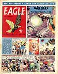 Eagle (1950-1969 Hulton Press/Longacre) UK 1st Series Vol. 9 #14