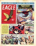 Eagle (1950-1969 Hulton Press/Longacre) UK 1st Series Vol. 9 #15