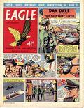 Eagle (1950-1969 Hulton Press/Longacre) UK 1st Series Vol. 9 #16