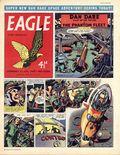 Eagle (1950-1969 Hulton Press/Longacre) UK 1st Series Vol. 9 #17