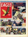 Eagle (1950-1969 Hulton Press/Longacre) UK 1st Series Vol. 9 #18