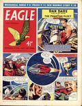 Eagle (1950-1969 Hulton Press/Longacre) UK 1st Series Vol. 9 #19