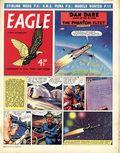 Eagle (1950-1969 Hulton Press/Longacre) UK 1st Series Vol. 9 #21