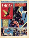 Eagle (1950-1969 Hulton Press/Longacre) UK 1st Series Vol. 9 #22