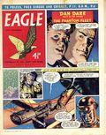 Eagle (1950-1969 Hulton Press/Longacre) UK 1st Series Vol. 9 #23