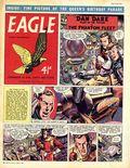 Eagle (1950-1969 Hulton Press/Longacre) UK 1st Series Vol. 9 #24