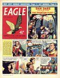 Eagle (1950-1969 Hulton Press/Longacre) UK 1st Series Vol. 9 #25