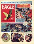 Eagle (1950-1969 Hulton Press/Longacre) UK 1st Series Vol. 9 #26