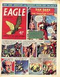 Eagle (1950-1969 Hulton Press/Longacre) UK 1st Series Vol. 9 #27