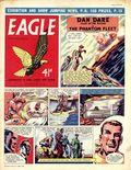 Eagle (1950-1969 Hulton Press/Longacre) UK 1st Series Vol. 9 #28