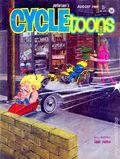 CYCLEtoons (1968) 196908