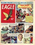 Eagle (1950-1969 Hulton Press/Longacre) UK 1st Series Vol. 9 #29