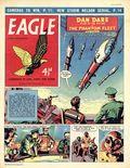 Eagle (1950-1969 Hulton Press/Longacre) UK 1st Series Vol. 9 #30