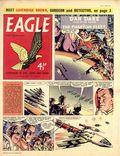 Eagle (1950-1969 Hulton Press/Longacre) UK 1st Series Vol. 9 #31