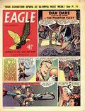 Eagle (1950-1969 Hulton Press/Longacre) UK 1st Series Vol. 9 #32
