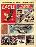 Eagle (1950-1969 Hulton Press/Longacre) UK 1st Series Vol. 9 #33