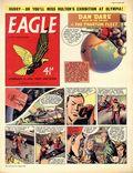 Eagle (1950-1969 Hulton Press/Longacre) UK 1st Series Vol. 9 #34