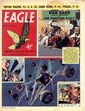 Eagle (1950-1969 Hulton Press/Longacre) UK 1st Series Vol. 9 #35