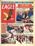 Eagle (1950-1969 Hulton Press/Longacre) UK 1st Series Vol. 9 #36